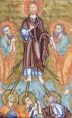 premier dimanche du mois à l'église du saint sacrement à liège