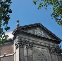 """journée """"églises ouvertes"""" au saint-sacrement à liège"""
