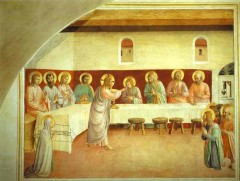 Institution Eucharistie (Fra Angelico).jpg