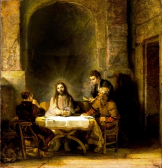 VE PN 102 article la resurrection est nôtre 4 Rembrandt.jpg