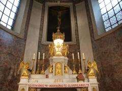 Eglise st Sacrement Maître autel P1011223.JPG